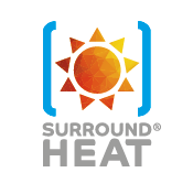 Systém Surround Heat